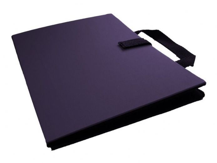 Bifold Communication Folder A4